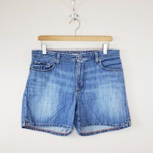 Vintage Polo Jeans Co | Saturday Jean Shorts